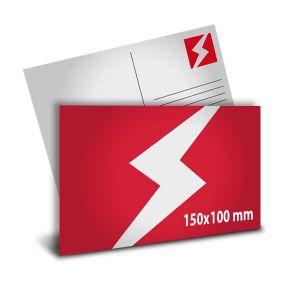 Carte 150x100 mm